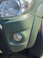 Toyota Hilux wrap